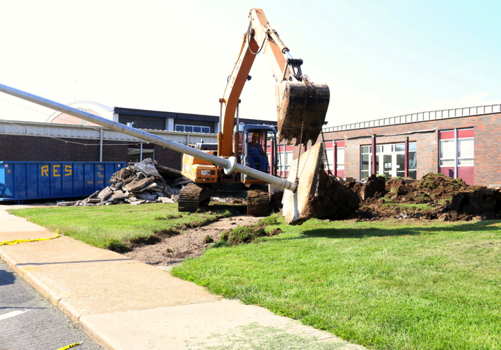 Girard Usd 248 Ghs Gms Construction Updates